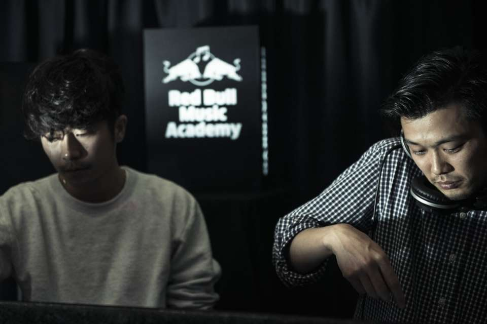 Red Bull Music Academy presents Dohyo-Iri